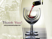Wine PowerPoint Template#20