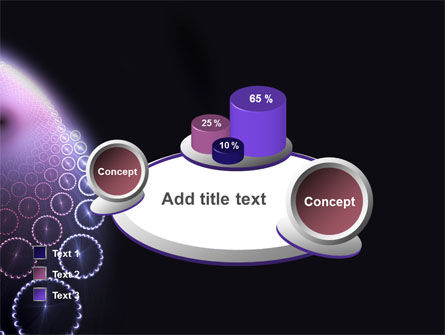 Violet Fantasy PowerPoint Template Slide 16