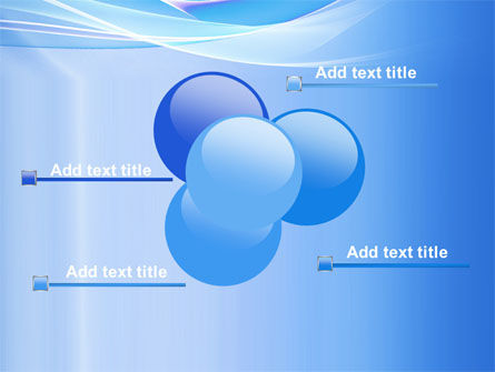 Neutral Blue PowerPoint Template Slide 10
