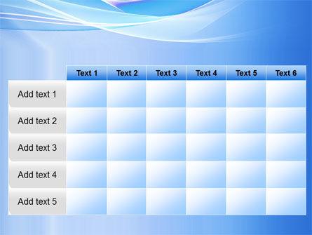 Neutral Blue PowerPoint Template Slide 15