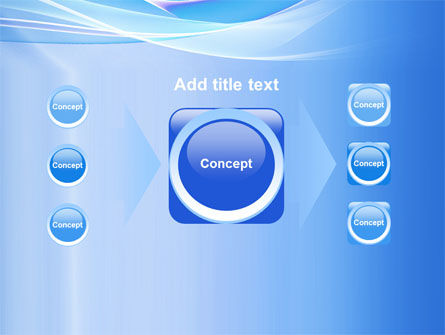 Neutral Blue PowerPoint Template Slide 17