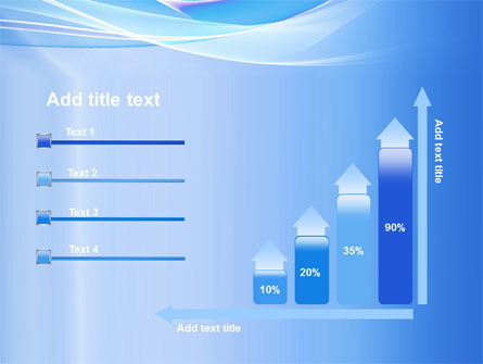 Neutral Blue PowerPoint Template Slide 8