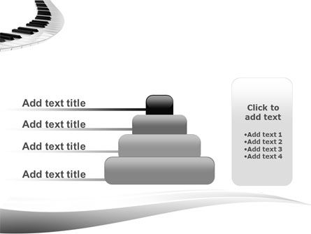 Piano PowerPoint Template Slide 8