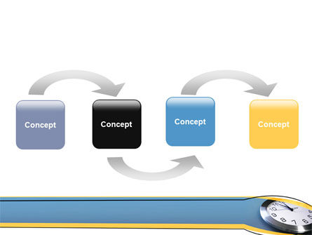 Timeline PowerPoint Template Slide 4