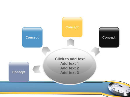 Timeline PowerPoint Template Slide 7