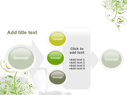 Engagement PowerPoint Template Slide 17