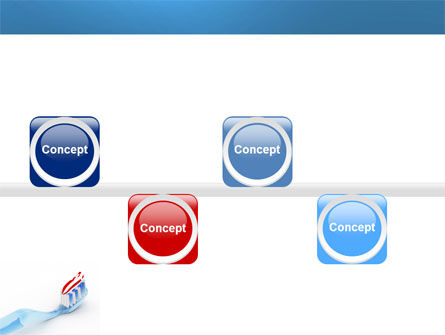 Toothpaste PowerPoint Template Slide 19