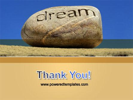 Dream PowerPoint Template Slide 20