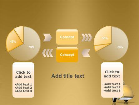 Handcart PowerPoint Template Slide 16