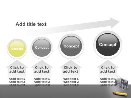 Draft PowerPoint Template Slide 13