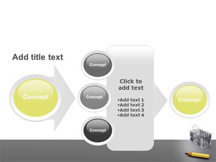 Draft PowerPoint Template Slide 17