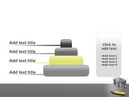 Draft PowerPoint Template Slide 8