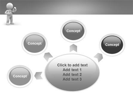 Doctor Of Medicine PowerPoint Template Slide 7