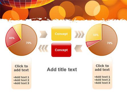 Disco PowerPoint Template Slide 16