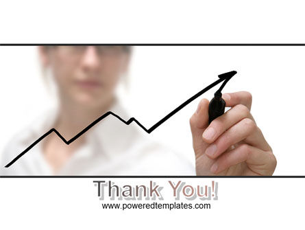 Increasing Rates PowerPoint Template Slide 20
