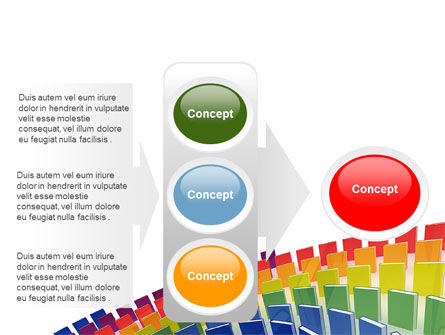 Book Publishing PowerPoint Template Slide 11