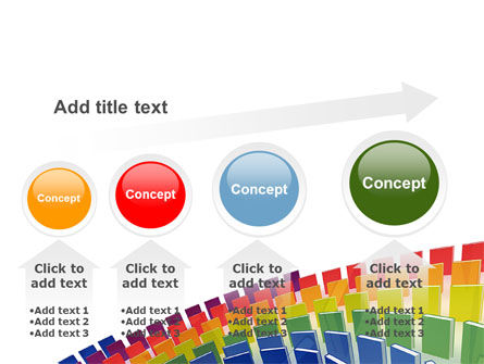 Book Publishing PowerPoint Template Slide 13