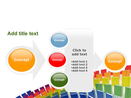 Book Publishing PowerPoint Template Slide 17