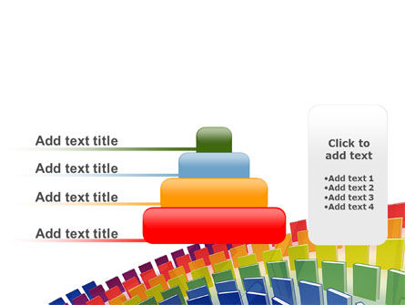 Book Publishing PowerPoint Template Slide 8