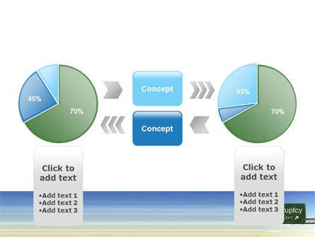 Bankrupt PowerPoint Template Slide 11