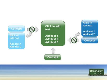 Bankrupt PowerPoint Template Slide 13