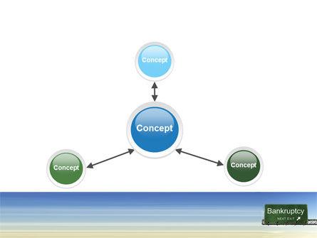 Bankrupt PowerPoint Template Slide 14