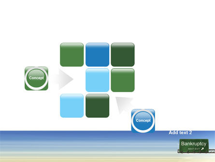 Bankrupt PowerPoint Template Slide 16