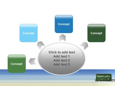Bankrupt PowerPoint Template Slide 7