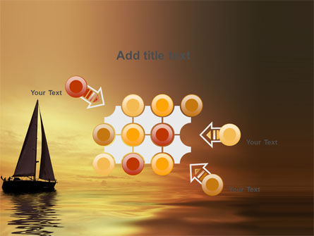 Yacht PowerPoint Template Slide 10