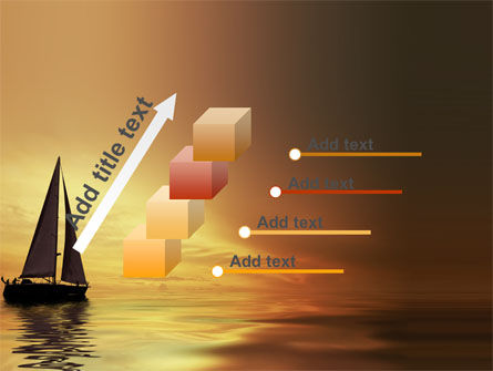 Yacht PowerPoint Template Slide 14
