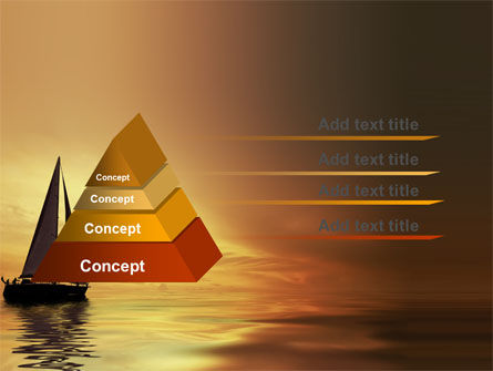 Yacht PowerPoint Template Slide 4