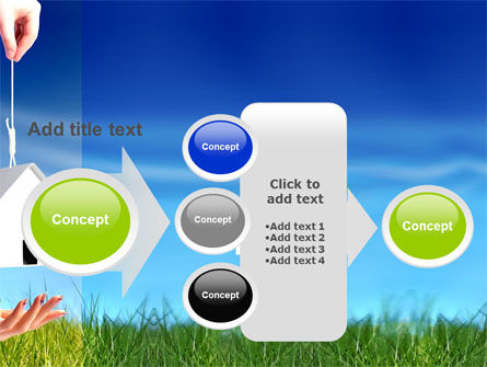 Mortgage PowerPoint Template Slide 17