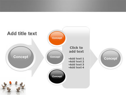 Committee Of Directors PowerPoint Template Slide 17