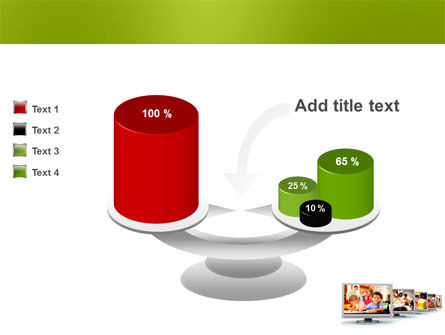 Kids Computer PowerPoint Template Slide 10