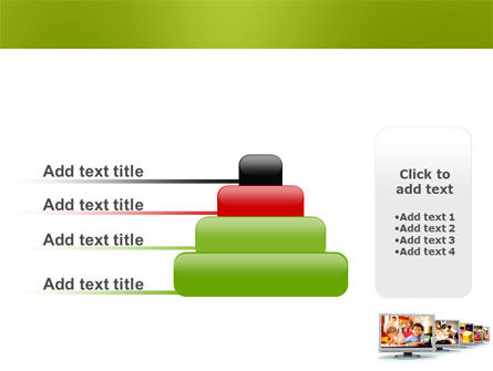 Kids Computer PowerPoint Template Slide 8