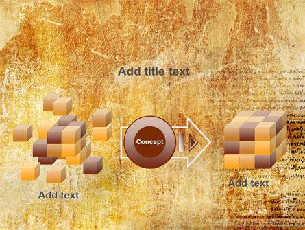 Computer Era PowerPoint Template Slide 17