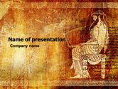 Education & Training: Computer Era PowerPoint Template #05666