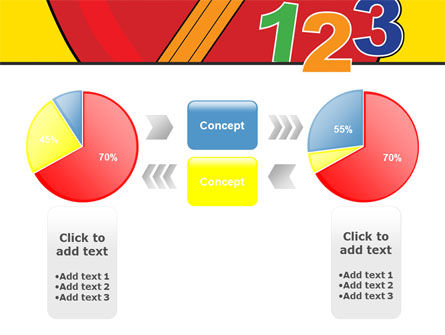 Initial Knowledge PowerPoint Template Slide 11