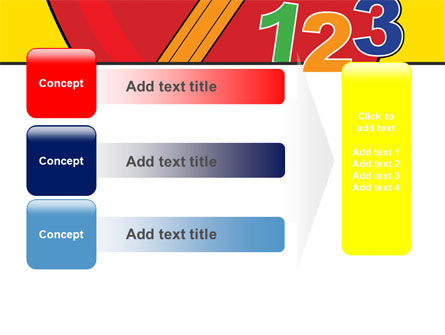 Initial Knowledge PowerPoint Template Slide 12
