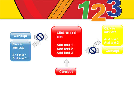 Initial Knowledge PowerPoint Template Slide 13