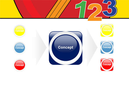 Initial Knowledge PowerPoint Template Slide 17