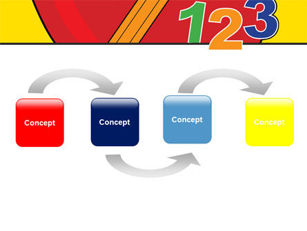 Initial Knowledge PowerPoint Template Slide 4