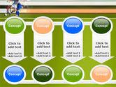 Football Match PowerPoint Template#18