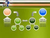 Football Match PowerPoint Template#19