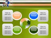Football Match PowerPoint Template#9
