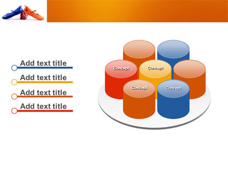 Slippers PowerPoint Template Slide 12