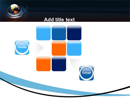 Earth PowerPoint Template Slide 16