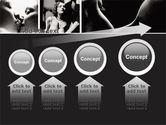 Intimacy PowerPoint Template#13