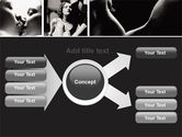 Intimacy PowerPoint Template#14