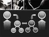 Intimacy PowerPoint Template#19